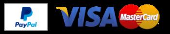 Mastercard, visa - Koralkyjanka.cz